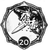 Armor Piercer - Level 20 Passive Trait Icon - Remnant From the Ashes (Video Game)