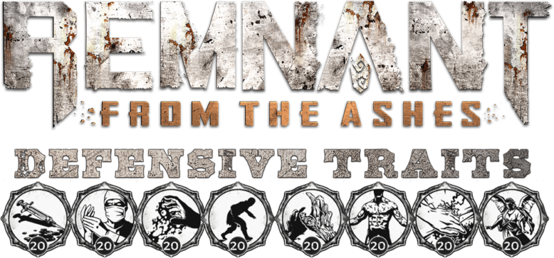 Defensive Traits Header Image - Remnant From the Ashes