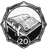 Elder Knowledge Level 20 Trait Icon Remnant From the Ashes
