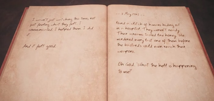 Evelyn Ceder's Journal (Book) - Page 4 - The Root Mother Earth Event Guide - Remnant From the Ashes
