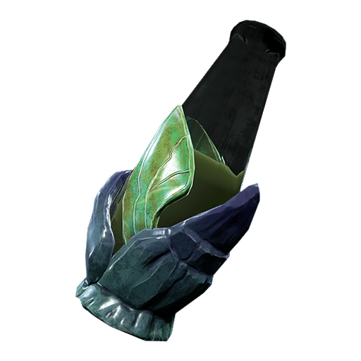 The Iskial Vial quest item in Remnant: From the Ashes