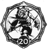 Rapid Strike - Level 20 Passive Trait Icon - Remnant From the Ashes (Video Game)