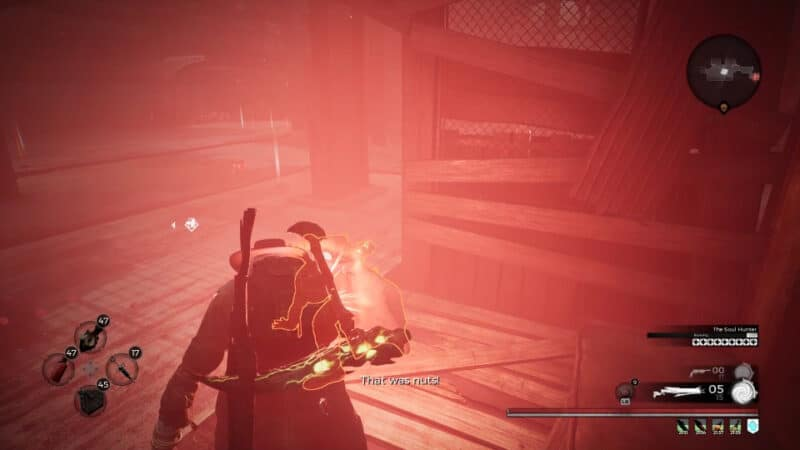 Using a Dragon Heart to revive a team mate in Remnant: From the Ashes.
