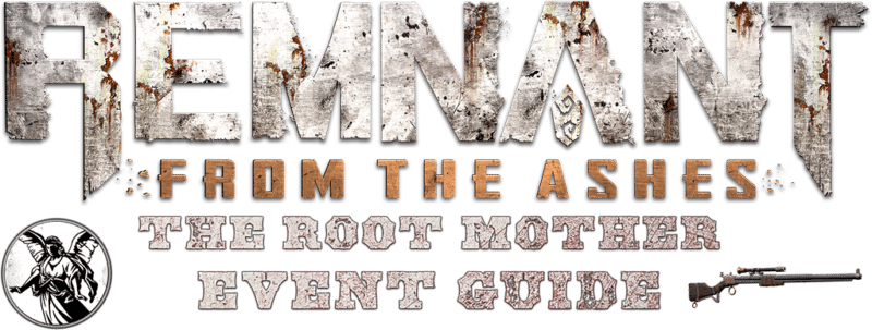 Root Mother - Event Guide 1024px - Header - Remnant From the Ashes