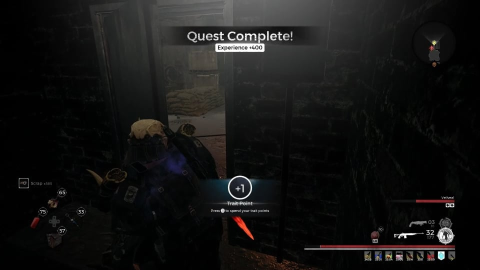 Safehouse 2 - Open Door - Hunter's Hideout Earth Event Guide - Remnant From the Ashes