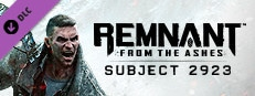 Subject 2923 DLC - 231x87 - Remnant From the Ashes