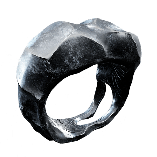 The Tarnished Ring quest item in Remnant: From the Ashes.