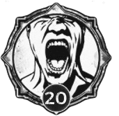 The Will to Live passive trait at level 20 in Remnant: From the Ashes.